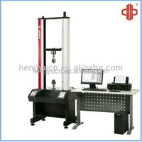 HY-932CS Direct Factory Cotton Fiber Tensile Strength Tester Supplier