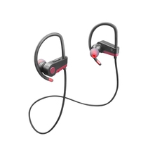 Custom foldable waterproof noise cancelling BT 4.1 version wireless mini sport OEM bluetooth headphones
