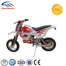 beautiful electric mini moto dirt bike for kids with lead acid battery 24v 350w