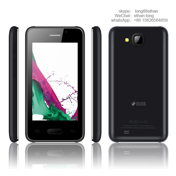 lowest price android phones manufacturer factory directly salling M-HORSE J7