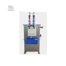 anti corrosion liquid asphalt/liquid xylitol/chlorophyll liquid filler filling machine for sale