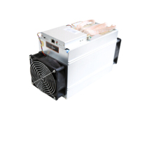 High hash rate the latest SIACOIN MINER ANTMINER A3 815G with fast delivery
