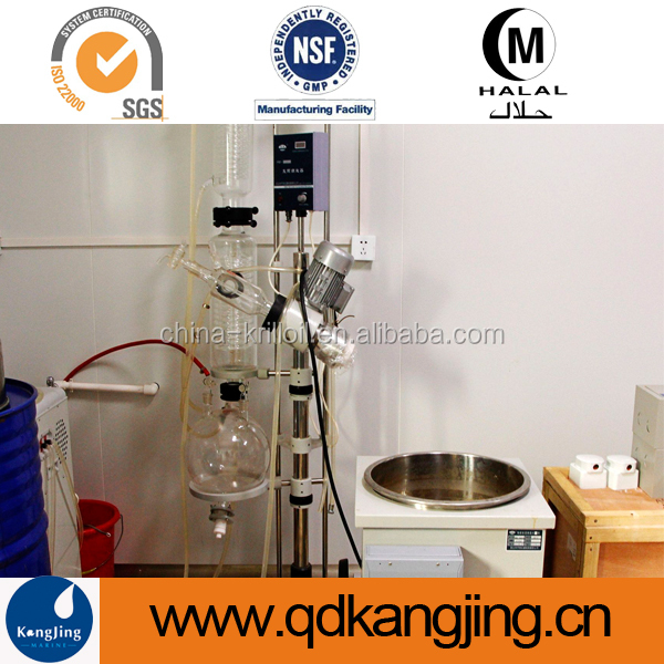 High content 200kg bulk Omega-3 fish krill shrimp oil