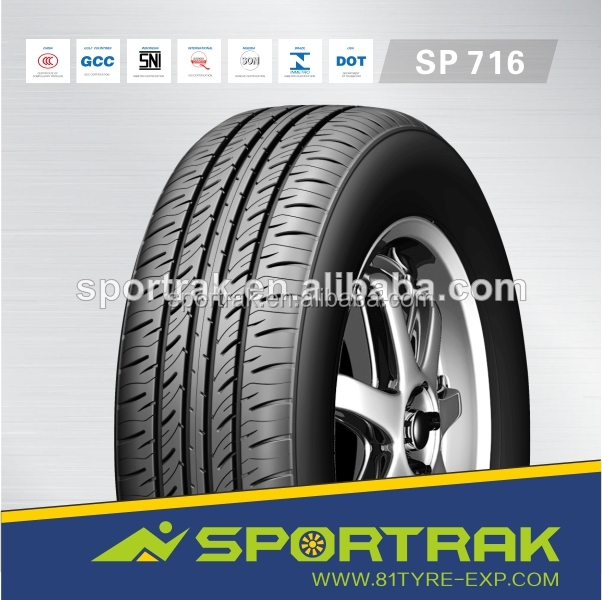 China Car Tire -Big Sale High Performance -ECE.GCC.CCC.SONCAP.DOT.INMETRO