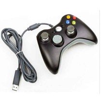 USB cable wired controller For Microsoft xbox360