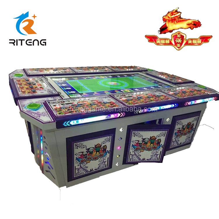 Fish hunter gambling machines game machine fishing hunter game for arcade