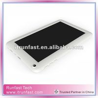 RR701 7 inch A13 tablet PC ips
