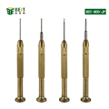 Top Quality High Precision Tri Wing Pentalobe Screwdriver Opening Tool for iphone