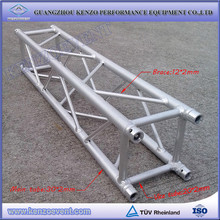 200x200mm small truss mini truss exhibition truss cheap price
