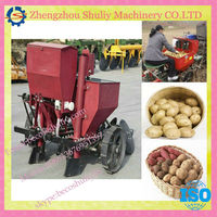 2013 hot selling potato seeder and fertilizing/potato planting sowing machine/potato planter//008613676951397