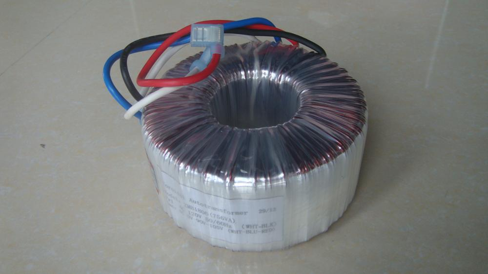 Soalr Power UPS Audio Lighting Wind Power Ring transformer;Toroidal transformers;Round transformers;Annular transformer