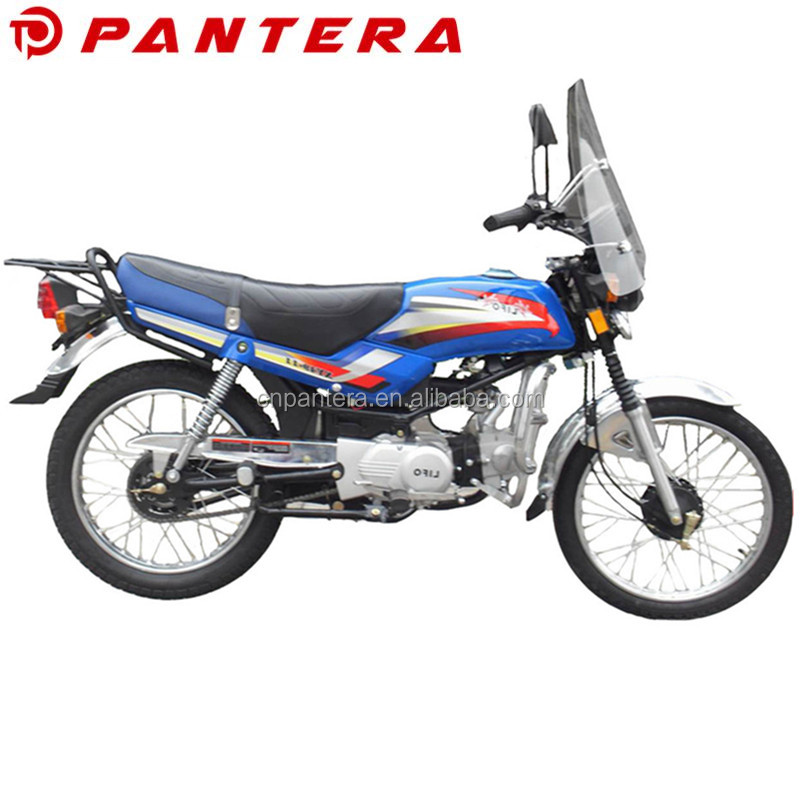 Chinese Good Quantity South American 125cc motorcycle