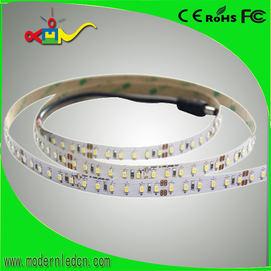 good price led light strip smd 2835 60led ip20 0.3usd/<strong>m</strong>