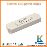 60w high power factor LED ceiling light driver LKAD060F