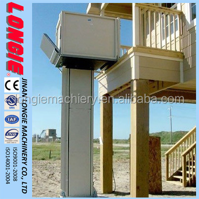 WCL0.3-3.0 Electric disabled lift platform