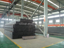 rectangular/square steel pipe/hollow section /weight square hollow steel tube made in China