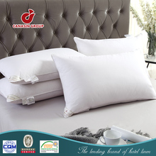 comfortable memory foam hotel pillow