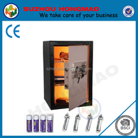 home and hotel safe/hotel UL Electronic Digital safety coffer
