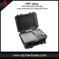 hard case to fit mobile edit equipment