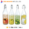 /product-detail/wholesale-beverage-1-liter-1000ml-wine-juice-water-milk-glass-bottle-with-hermetic-lid-60498627161.html