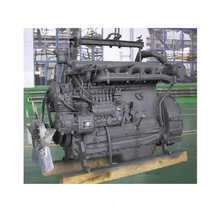 Marine main propulsion diesel engine Cummins 6BT5.9-M122