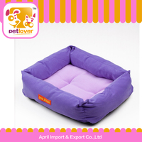 2016 hot products fruit color pet bed