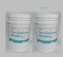 TS9922 condensation type Silicone Encapsulating Gel for LED and Circuit Board