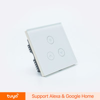 Multifunctional Remote Control OEM/ODM Dimmer Switch for Led Lights
