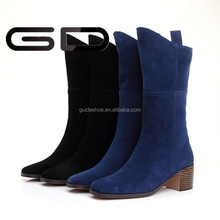 Knee Boot Type and Spring,Summer,Autumn,Winter Season motorcycle boot