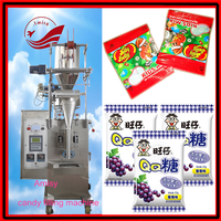 Pumpkin seeds Watermelon seeds automatic packing machine price