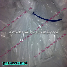 China ISO Factory GMP Certified 99% Purity BP98/USP30 paracetamol 500mg
