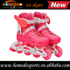 Popular Boys/Kids/Child Skate Shoes Adult Adjustable Inline Roller Quad Skates