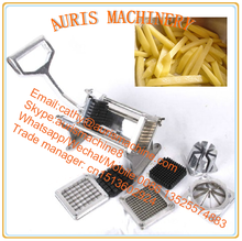 manual potato chips cutter, home potato chips machine with a nice price