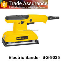 280W electric orbital sander made in china