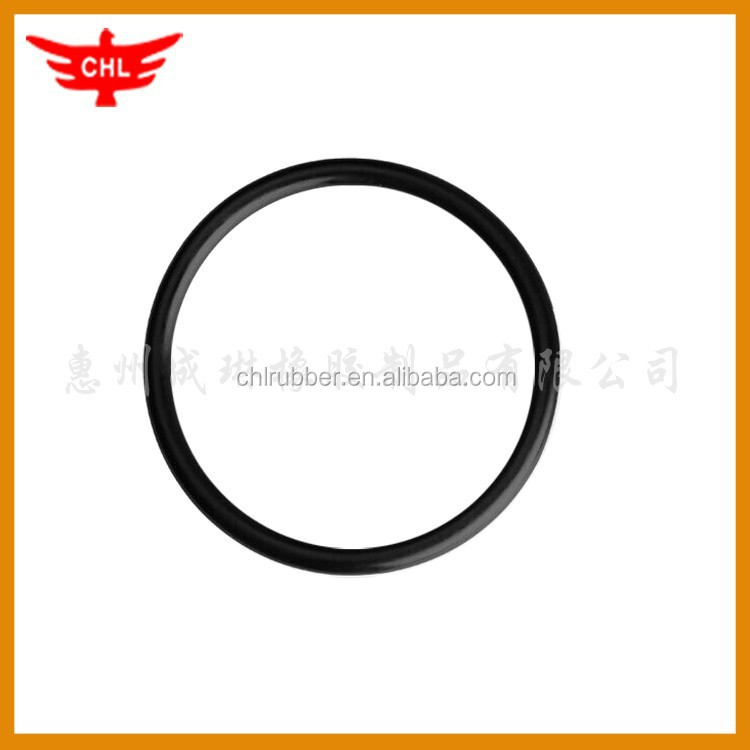 professional factory make different size silicone rubber seals