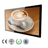 32 Inch PC Touch Advertising LCD Screen