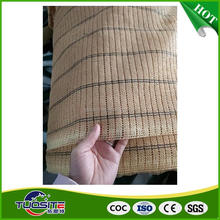 Excellent quality reasonable price green house sun shade netting