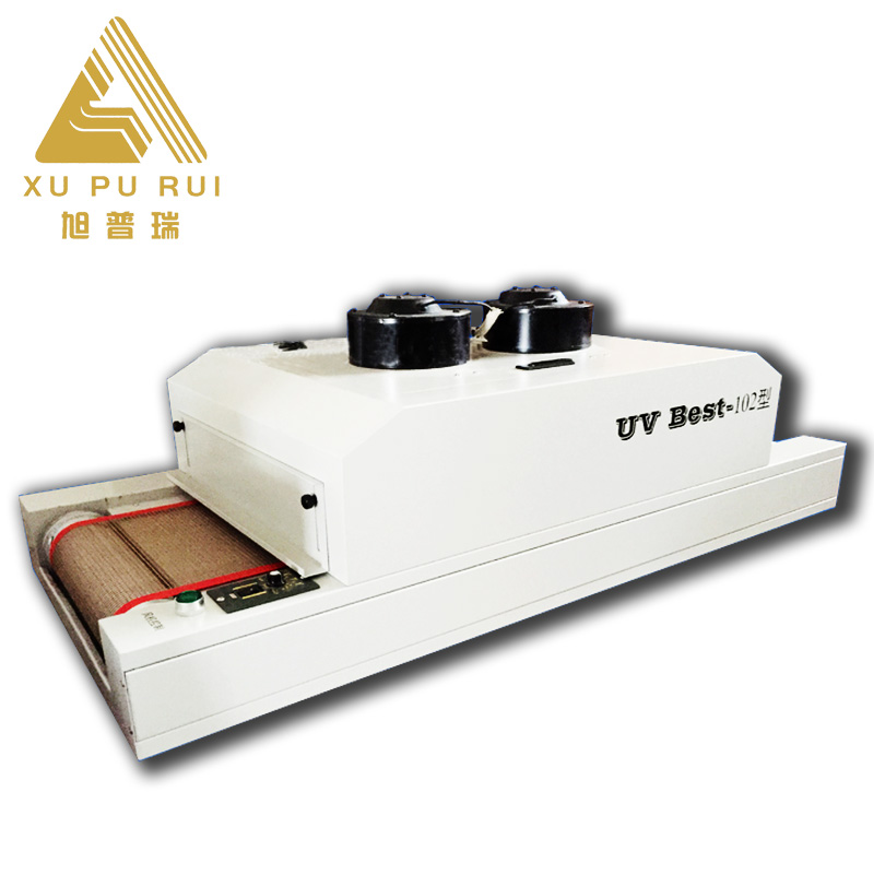 102 small laboratory curing machine uv curing machine for curing of Special products