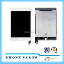 New products lcd snd touch assembly for iPad mini 4 for iPad mini 4 a1567 a1566 accept Paypal