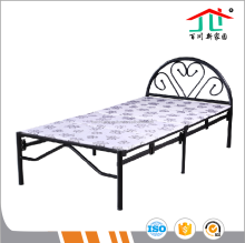 Cheap Price Military Folding Metal Bed/Metal Bed Frame