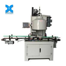 Automatic Round Can Seamer machine for Tin metal package paint can