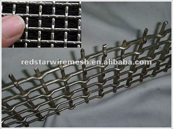 wire wrapped continuous slot water well screen manufacturer