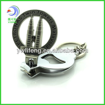 qualified Stainless Steel Nail Clippers Wholesale
