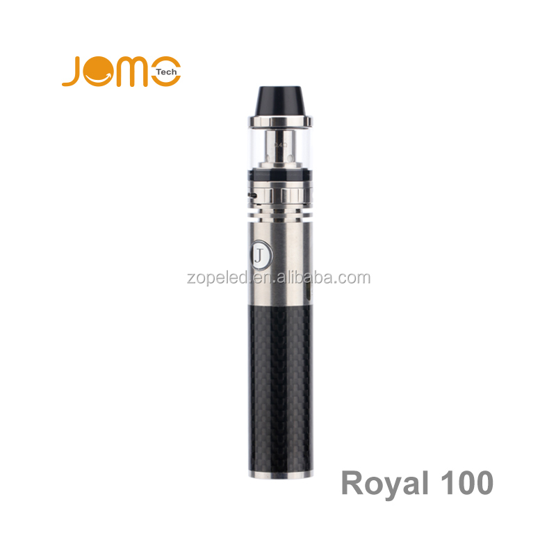 Portable Vape Stick Royal 100w Vape Kit e hookah vaporizer pen dubai