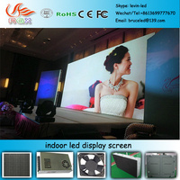 P2.5 high definition advertising xxx video wall indoor rental LED display