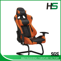 Luxury sparco racing office chair