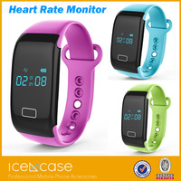 Best price heart rate wristband heart rate monitor bluetooth watch