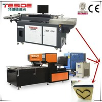 Automatic processing steel rule cnc auto bender machine for die cutting die making