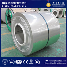 hot sale cold rolled stainless steel coil 304 price per kg iron