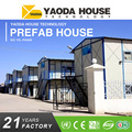 best price K type two storey prefabricated house